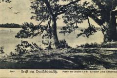 Gruß aus Deutschbaselitz