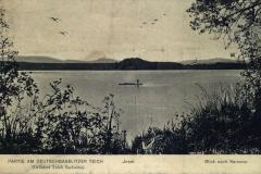 Partie am Deutschbaselitzer Teich