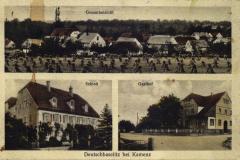 Deutschbaselitz bei Kamenz