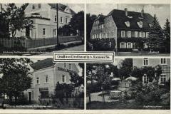 Gruß aus Großbaselitz b. Kamenz Sa.