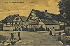 alter Gasthof