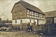 Haus der Fam. Rachel; Barchmann bis 1954