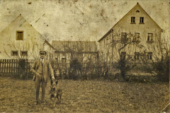 Haus von Fam. Lukas