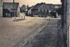 Dorfbrücke nach Umbau